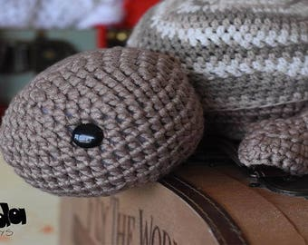 Amigurumi (turtle) Ezgrada Toys