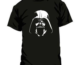 Star Wars t-shirt: Lord Vader