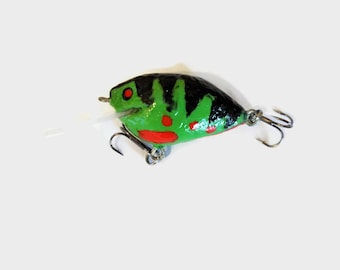 Fishing lure spinner bait fishing gear fishing accessories handcrafted