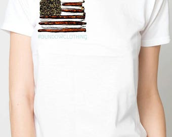 Legalize America Shirt