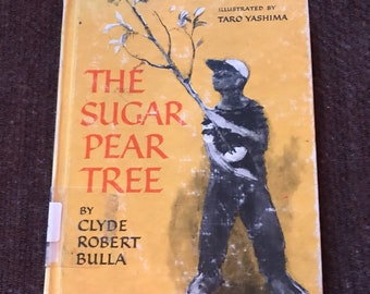 The Sugar Pear Tree-First Edition