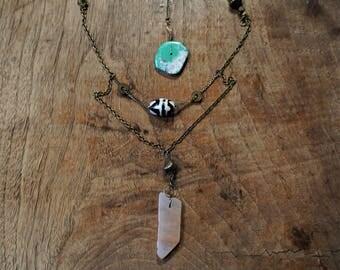 Santa Clara Necklace/Necklace