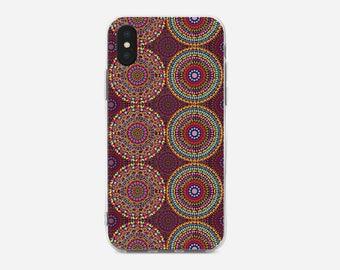 Mandala Samsung Case, Samsung s8,Samsung Galaxy s5, Samsung Galaxy S7, Samsung Galaxy s6, iPhone X case, iPhone 8 case,iPhone 7 case