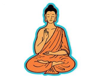 Siddhartha sticker