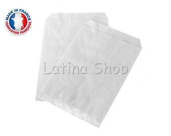 White Kraft bags - 4 sizes available