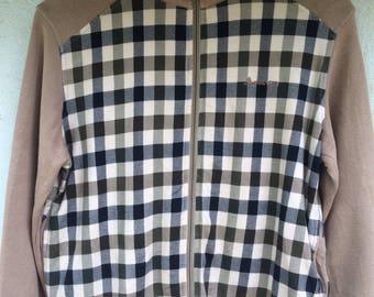 Rare Vintage Aquascutum sweater