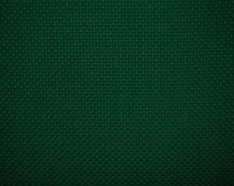 canvas aida 5.5 / 80 x 50 cm green Luc 87 cm
