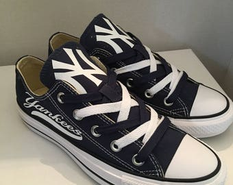 New York Yankees women's Tennis Shoes