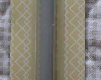 CROCHET plastic number 8 - 15cm length