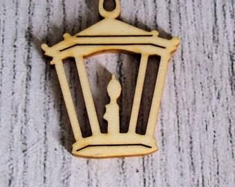 Lantern 1177 embellishment wooden creations