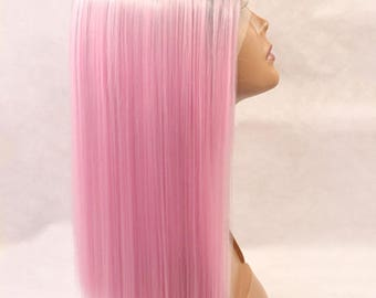 Susie - Two Toned Wig