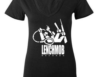 Lenchmob V-neck