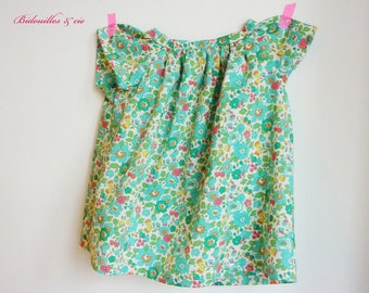 Pretty blouse liberty
