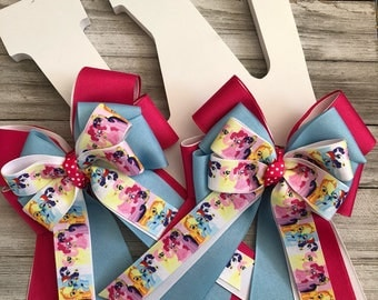 My Little Pony - Equestrian Bows
