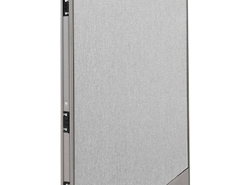 GOF Office Single Partition / Office Panel / Room Divider / Cubicle 30W  x 48H