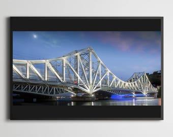 """Lyon """"Bridge"""""""