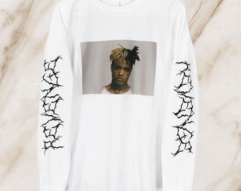 XXXTentacion Long Sleeve | XXXTentacion Revenge Long Sleeve |  Revenge Long Sleeve | XXXTentacion Merch