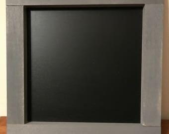 Framed Chalkboards