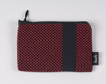 Mini Wallet/Mini wallet/mini purse, red