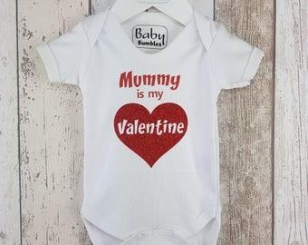 Mummy/Daddy - Is My Valentine