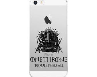 Game of thrones iPhone case Game of thrones iphone case, GOT Iphone x case Game of throne case iphone 6 case GOT Iphone case, GOT phone case