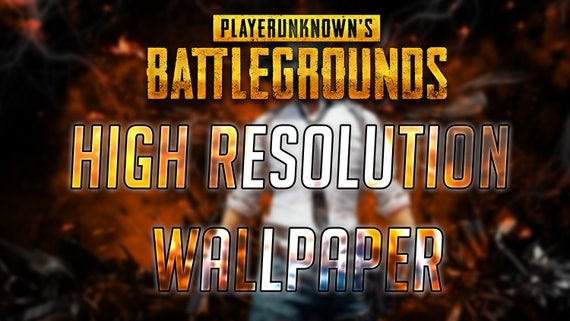 Config Pubg Hd: 4K HD PUBG Wallpaper Player Unknowns Battle Grounds Gaming
