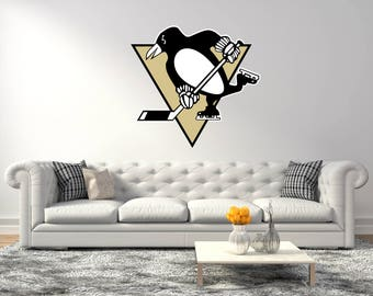 Pittsburgh Penguins Etsy