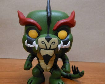 Custom Funko Pop - Dragon Chase Young