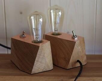 lampe scandinave etsy. Black Bedroom Furniture Sets. Home Design Ideas