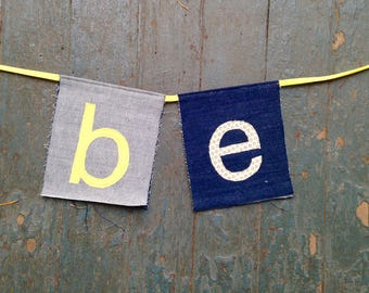 BE banner (Baby Gift series)