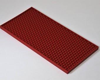 Texture sheet caviar balls, Flexible polymer texture matt, Polymer Clay Texture Plate, Impression Stamp, Texture Stamp for soap
