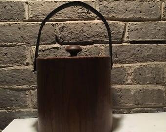 70's ice bucket