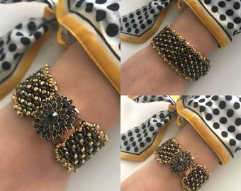 Super Duo Bracelet