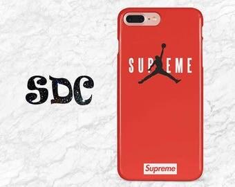 Supreme iphone X Case Iphone 8 Plus Case Supreme Case Iphone 6s Case Iphone 7 Case Supreme Iphone 8 Case Phone Case Iphone 7 Plus Case Red