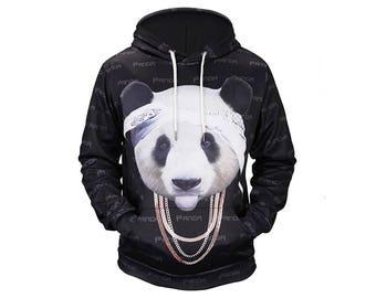 Bear Hoodie, Bear, Bear Hoodies, Animal Prints, Animal Hoodie, Animal Hoodies, Bears, Hoodie Bear, Hoodie, 3d Hoodie, 3d Hoodies - Style 6
