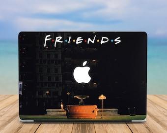 Friends case MacBook 12 Case MacBook Pro 15 case MacBook Air 11 case MacBook Pro 13 Case MacBook Air 13 case Laptop cover Plastic case