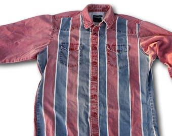 Vintage man shirt