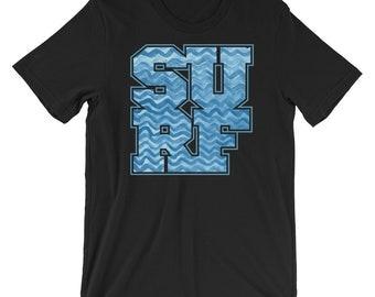 Surf T-Shirt | Surfer Gifts | Surfing Shirt | Surf Shirt | Surfing Gifts | Gifts for Surfer | Surf Clothing | Surf Apparel