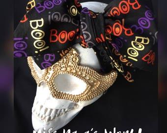 Halloween Headwraps