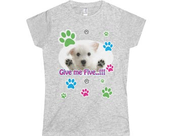 Softstyle Women's T-Shirt