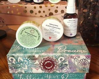 Peace Gift Box Set