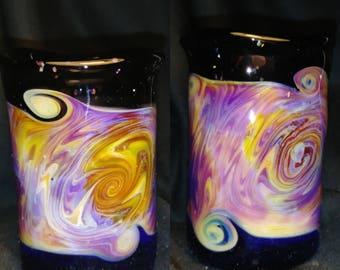 Sky-Dye tripple shot