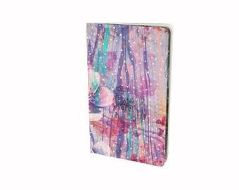 Flower Drops • Notebook