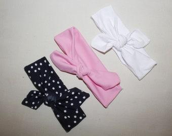 Headbands, Baby bibs, Pacifier Clip