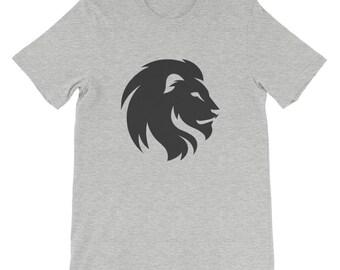 Shadow Lion Short-Sleeve T-Shirt