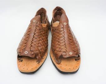 mexican sandals huaraches