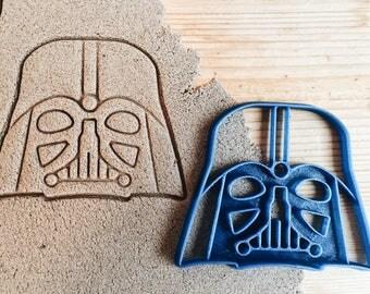 Darth Vader Star Wars Cookie Cutter