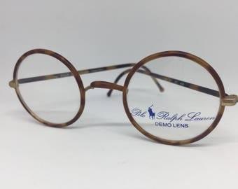 Polo Ralph Lauren - Vintage Glasses.
