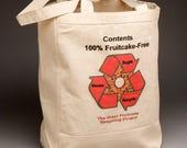 Fruitcake Free Canvas Sho...