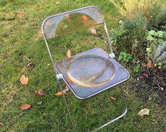 Chair folded Giancarlo company